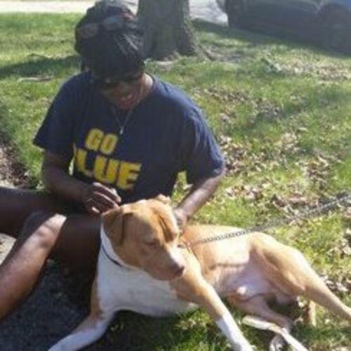 pet care provider gloria p s profile picture
