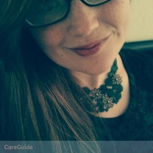 Pet Care Provider Victoria Embree's Profile Picture