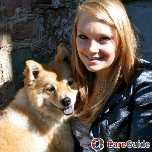 Child Care Provider Hannah Hokanson's Profile Picture