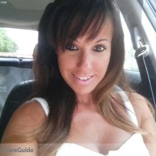 Pet Care Job Silvia McGinnis's Profile Picture