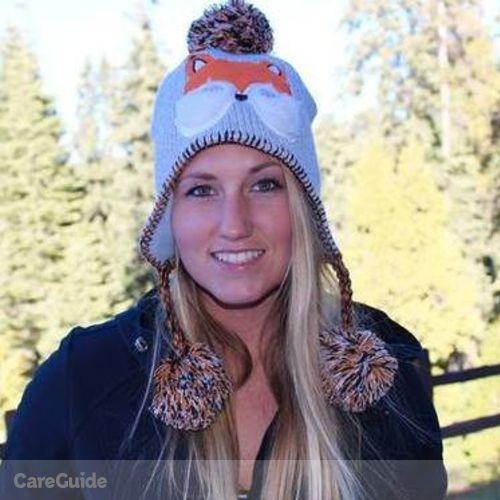House Sitter Provider Elizabeth P's Profile Picture