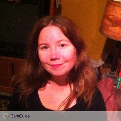Child Care Provider Andrea Hidalgo's Profile Picture
