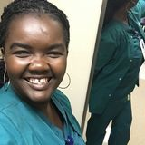 Experienced Certified Nursing Assistant looking for job.