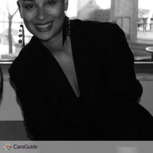 House Sitter Provider Jessica Ortiz's Profile Picture