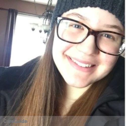Canadian Nanny Provider Brianna Baptiste's Profile Picture