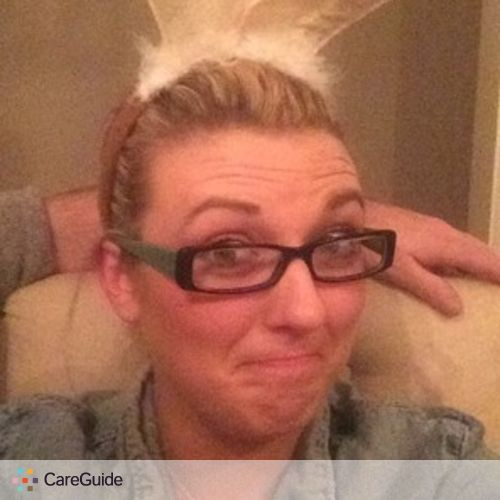 Child Care Provider Claire Carlin's Profile Picture