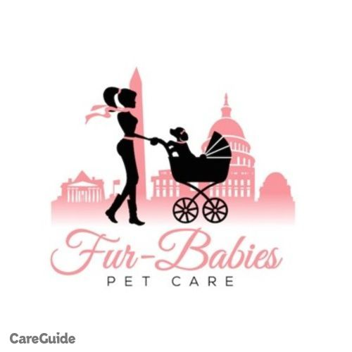 Pet Care Provider Fur-Babies Pet Care's Profile Picture