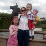 Extensive experience, flexible, kind and caring nanny