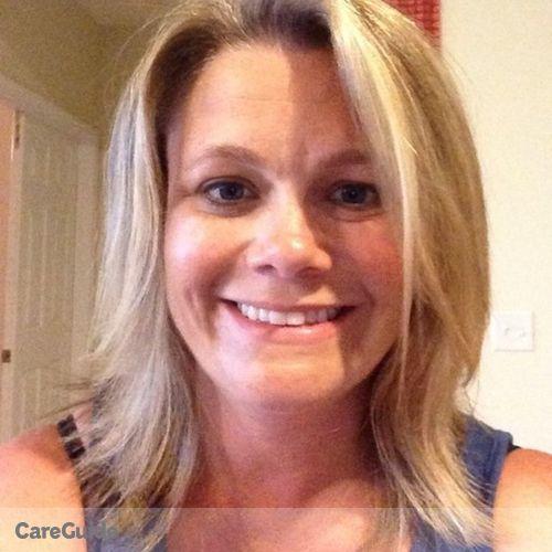 Child Care Provider Chantal R's Profile Picture