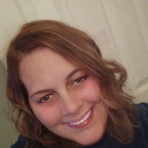 Child Care Provider Kendra Connelly-little's Profile Picture