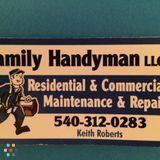 Handyman in Roanoke