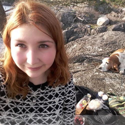 Canadian Nanny Provider Nicole V's Profile Picture
