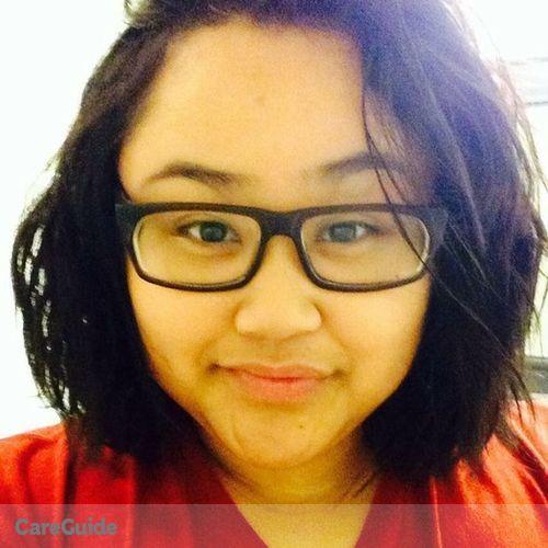 Child Care Provider Angel B's Profile Picture