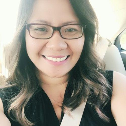Canadian Nanny Provider Veronica Rodriguez's Profile Picture