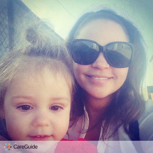 Child Care Provider Rose Gold's Profile Picture