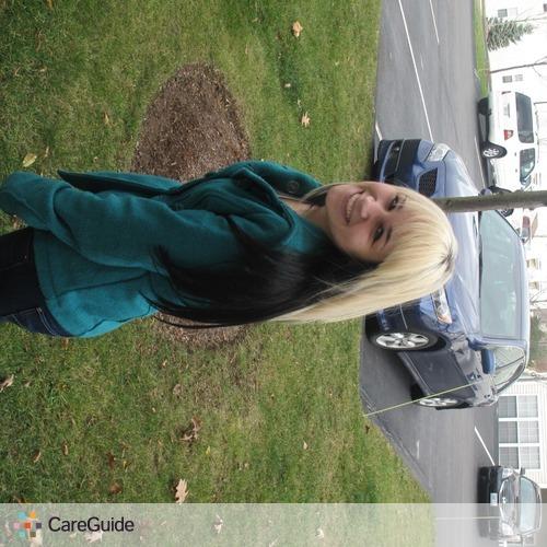 Child Care Provider Audrianna Vito's Profile Picture