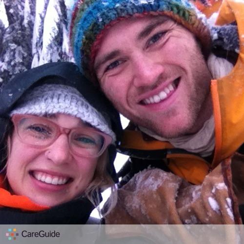 Child Care Provider Adam & Teigan Dentz's Profile Picture