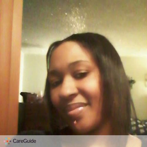 Housekeeper Provider Michelle Hamilton's Profile Picture