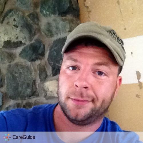 Handyman Provider Michael Patrick's Profile Picture