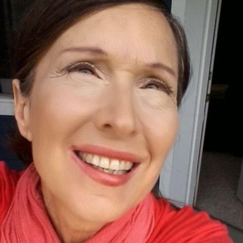 House Sitter Provider Lucia Capicchioni's Profile Picture