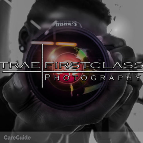 Videographer Provider Trae F's Profile Picture