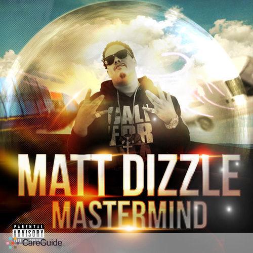 Videographer Provider Matthew Dizzle's Profile Picture