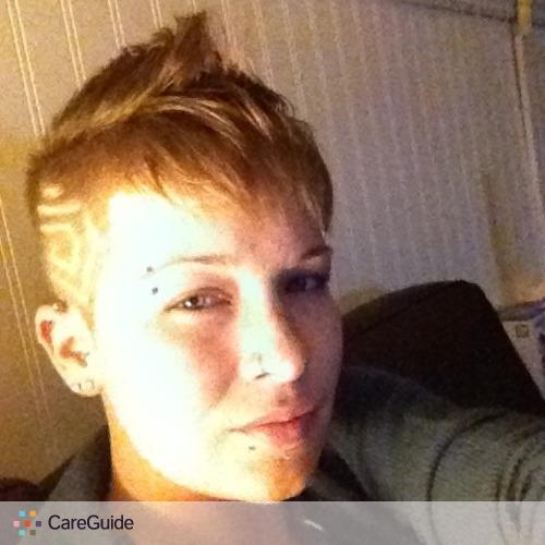 Child Care Provider Nicole Grant's Profile Picture