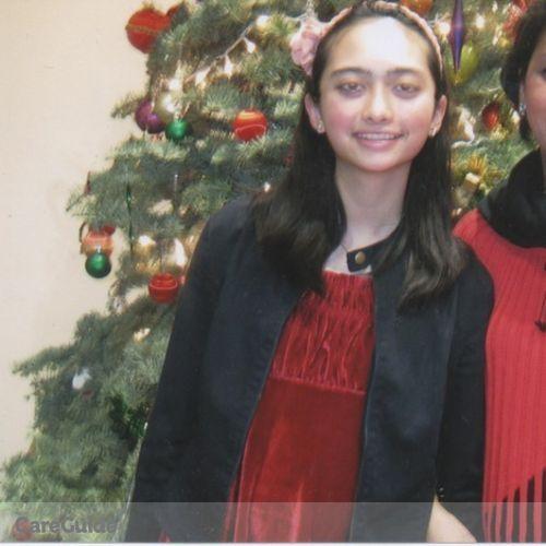 Child Care Provider Danielle H's Profile Picture