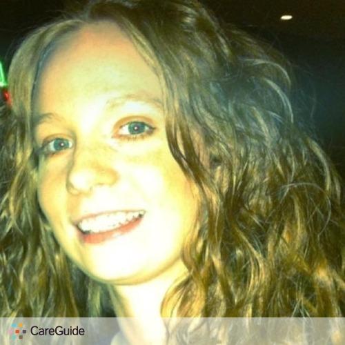Child Care Provider Janelle Purdy's Profile Picture