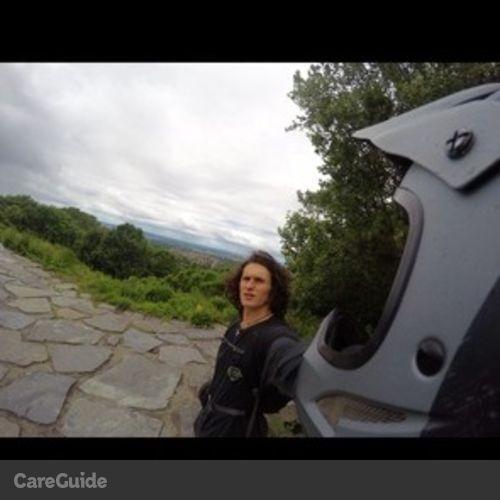 Housekeeper Provider Sebastian Tacchi's Profile Picture