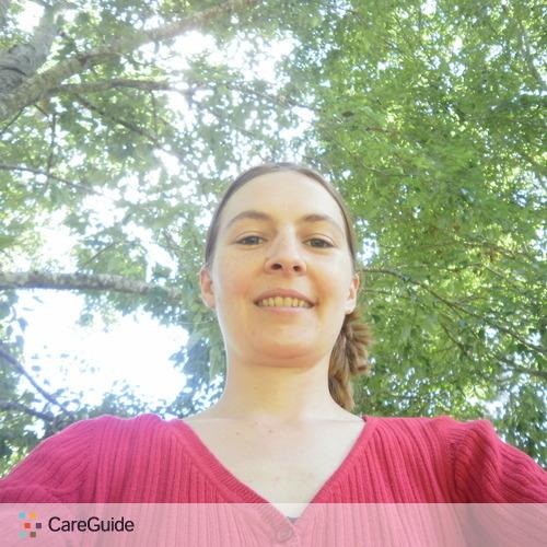 Child Care Provider Marie Manrod's Profile Picture