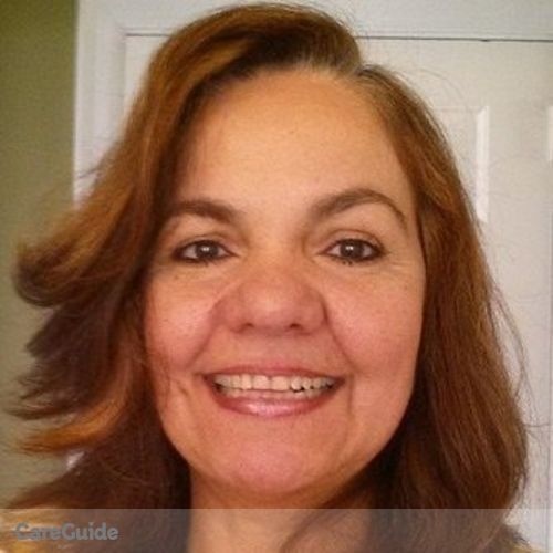 Housekeeper Provider Claunice Paesleme's Profile Picture