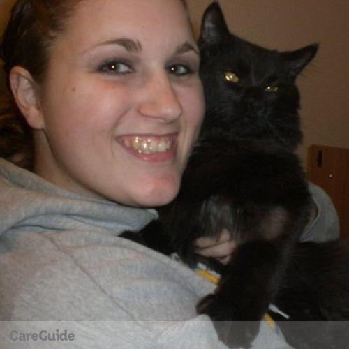 Pet Care Provider Jessica McColl's Profile Picture