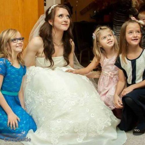Canadian Nanny Provider Danielle Constantine's Profile Picture