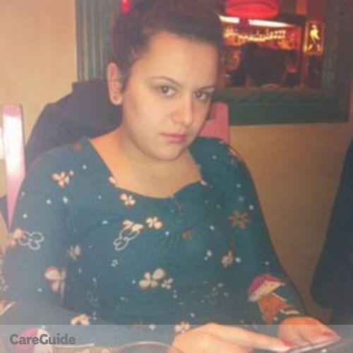 Canadian Nanny Provider Silvi Pepa's Profile Picture