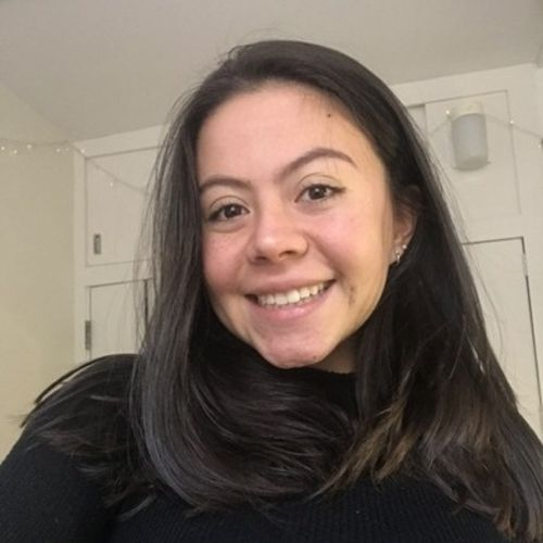 Friendly and caring nanny in Vancouver