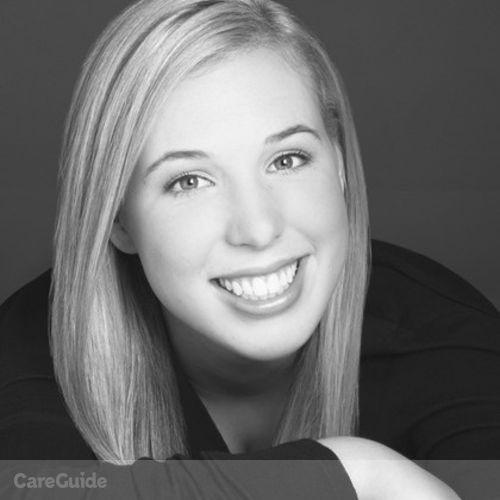 Pet Care Provider Sarah M's Profile Picture