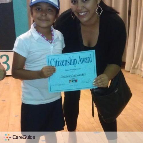 Child Care Provider Rossana Nunez's Profile Picture