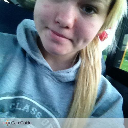 Child Care Provider Christina W's Profile Picture