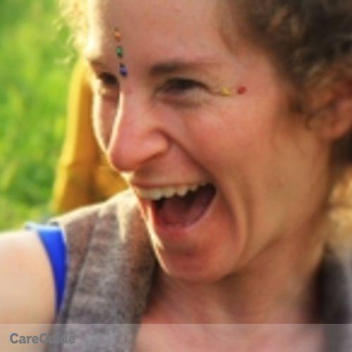 Canadian Nanny Provider Rachel W's Profile Picture