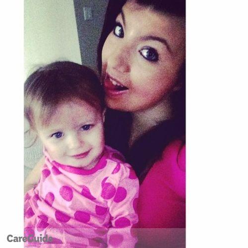 Canadian Nanny Provider Bridget Bystrom's Profile Picture