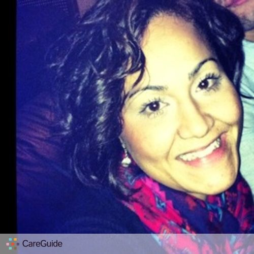 Child Care Provider Rebecca Rivera's Profile Picture