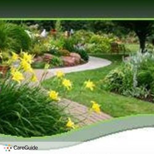Landscaper Provider H L's Profile Picture