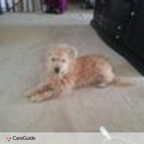 Pet Care Provider Jolene Erickson's Profile Picture