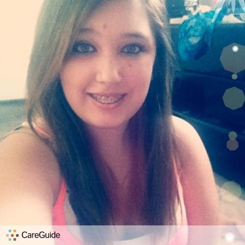 Child Care Provider Mariah Stoddard's Profile Picture