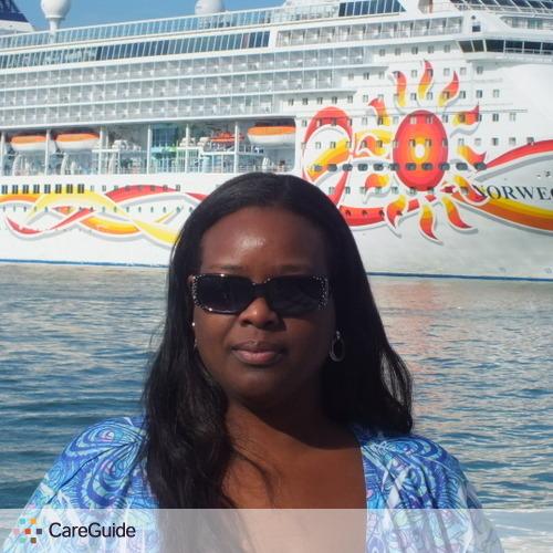Child Care Provider Leslie B's Profile Picture