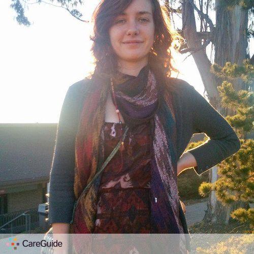 House Sitter Provider Elena Hernandez's Profile Picture