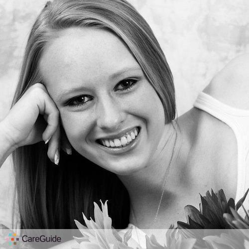 Child Care Provider Daniela Kapusta's Profile Picture