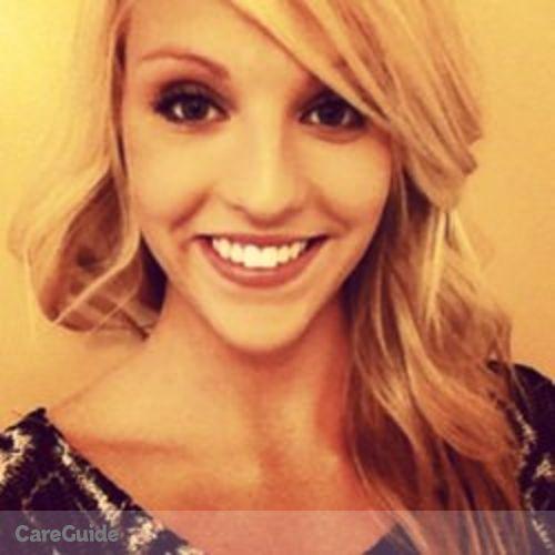 Canadian Nanny Provider Myranda Kerr's Profile Picture