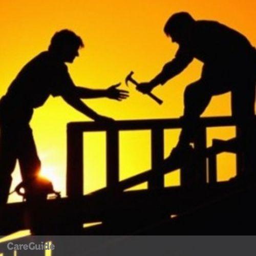 Handyman Provider Tony Huerta's Profile Picture